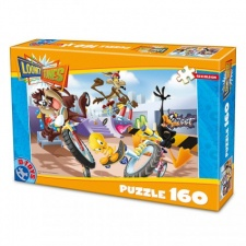 Puzzle 160db-os Looney Tunes