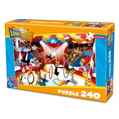 Puzzle 240db-os Looney Tunes